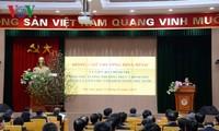 Tagung des ständigen Vizepremierministers Truong Hoa Binh mit dem staatlichen Rechnungshof