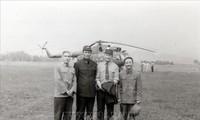 40 Jahre des Kampfes an der nordvietnamesischen Grenze: Erinnerungen der sowjetischen Militärexperten