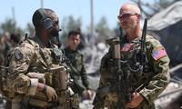 USA verkünden die US-Militärpräsenz in Syrien