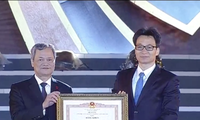 10. Jahrestag der Anerkennung des Quan ho-Gesangs durch die UNESCO