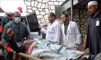 Zahl der getöteten Zivilisten bei Konflikten in Afghanistan steigt an