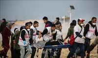 UN-Sonderbeauftragter: Die Gewalt im Gaza kann eine Katastrophe sein