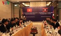 Vietnam und Laos verstärken Zusammenarbeit in Arbeit und Sozialfürsorge