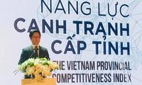 Quang Ninh liegt zwei Jahre hintereinander an erster Stelle des PCI