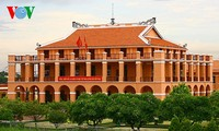 Nha Rong-Hafen – Ort zur Erhaltung des Andenkens an Präsident Ho Chi Minh