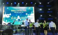 Europäischer Sommer: Hanoier genießen Jazz aus Deutschland