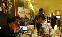 Vietnam verstärkt die Vorstellung des Tourismus in Indonesien