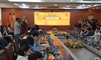 Erstes nationales Forum zur Entwicklung von Technologieunternehmen in Vietnam