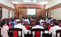 Nationales Seminar über den Pfad Truong Son - Ho Chi Minh