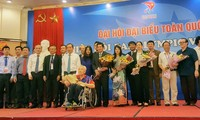 Konferenz des paralympischen Verbandes Vietnams in Hanoi