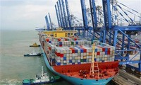 """US-Präsident: Die Einführung der Importzölle gegenüber China bringt """"positive Ergebnisse"""""""