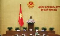Polizeiminister To Lam: Vietnam soll nicht zu einem weltweiten Transit-Ort von Drogen werden