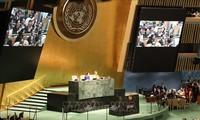 Meinungen der Weltöffentlichkeit über die Wahl Vietnam für nichtständiges Mitglied des UN-Sicherheitsrates