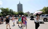 Vietnam zieht zahlreiche südkoreanische Touristen an