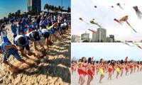 Kultur- und Sportaktivitäten in Da Nang
