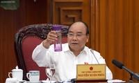 Premierminister: Thua Thien Hue soll Ambition und neue Ideen in der sozialwirtschaftlichen Entwicklung haben