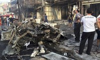 Irak: Explosion in Moschee in Ostbagdad