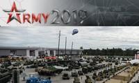 Vietnam nimmt am militärtechnischen Forum in Russland teil
