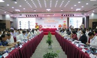 Mehr als 350 Unternehmen nehmen an Konferenz der Zulieferindustrie teil