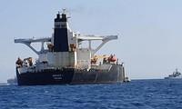 Iran fordert Großbritannien zur Freilassung von Öltanker vor Gibraltar