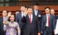 Vietnam und China können durch hochrangige Besuche die Verständigung verbessern
