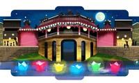 Hoi An's Altstadt wird von Google geehrt