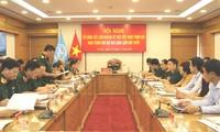 Vietnam leistet weitere Beiträge zur UN-Friedensmission
