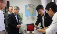 300 Unternehmen werden am Programm zum Kultur- und Handelsaustausch zwischen Vietnam und Japan teilnehmen