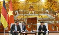 Deutschland wird Erfahrungen über Vorbeugung und Bekämpfung der afrikanischen Schweinepest mit Vietnam teilen