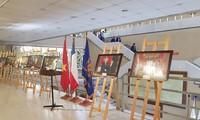 Vietnam nimmt an Ausstellung für zeitgenössische Kunst in Chile teil