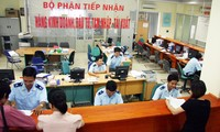 Customs sector to accelerate administrative reform