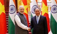 Vietnam-India relations to see new milestones in 2017