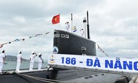 Vietnam resolved to defend sea, island sovereignty and peace in East Sea