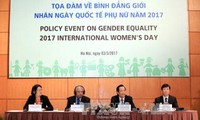 Vietnam and gender equality