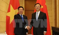 Vietnam, China cements comprehensive strategic cooperative partnership