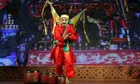 Vietnam's popular opera tours Europe