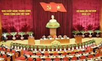 Party Central Committee discusses Party building and rectification