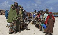 Africa challenged by food security