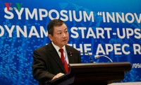 APEC mulls ways to boost small, medium enterprises