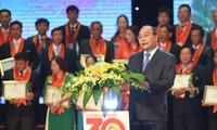 PM vows to double farmers' income