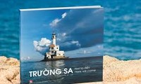 """Truong Sa-Here we come"" pictorial available to public"
