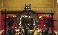 Vietnam seeks UNESCO commemoration of 14th century scholar