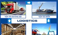 Government works to slash logistic costs