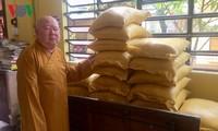 Buddhists raise 30 million USD for charity