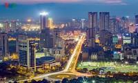 Hanoi celebrates 10 years of expansion