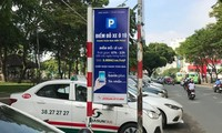 My Parking app to be available in HCM city on August 1