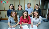 VOV to broadcast Korean-language program