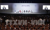 """ASEAN 4.0 for All"" forum raises curtain for WEF on ASEAN 2018"