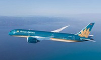 Vietnam Airlines cancels flights to Hong Kong due to storm Mangkhut
