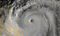 Vietnam on high alert as typhoon Mangkhut approaches